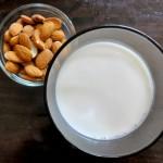 Mind Blown…Homemade Almond Milk!
