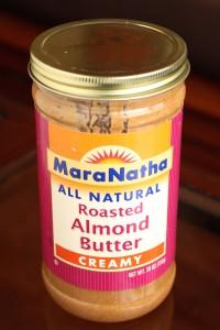 Vegan Gluten-Free Almond Butter Brownies 1