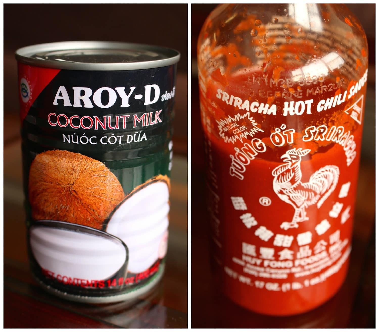 Thai Kitchen Lite Coconut Milk Spicy Thai Carrot Soup