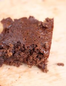 Gluten-Free Vegan Brownies 2