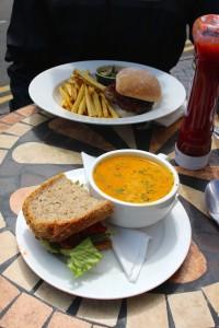 Kinsale Pantry Lunch Ireland