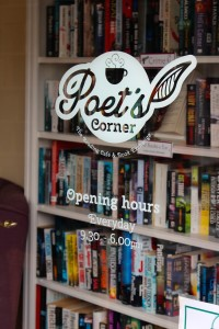 Poet's Corner Kinsale Ireland