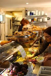 The Bake House Cashel 2
