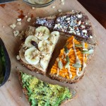Creative Plant-Based Toast Ideas