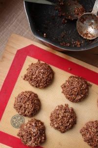 Recipe Redux No-Bake Cashew Butter Chocolate Oatmeal Cookies 2