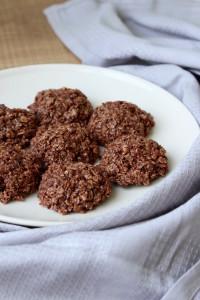 Recipe Redux No-Bake Cashew Butter Chocolate Oatmeal Cookies 4