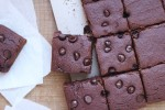 Recipe Redux: Vegan Okara (Soy Milk Pulp) Brownies