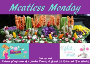 meatless monday #2