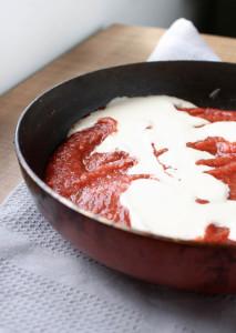 Vegan Pink Pasta Sauce 4