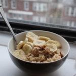 WIAW: Vegan Food in NYC