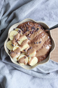 Recipe Redux- Mocha Chia Pudding from Dietitian Debbie-5