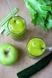 Refreshing-Green-Smoothie