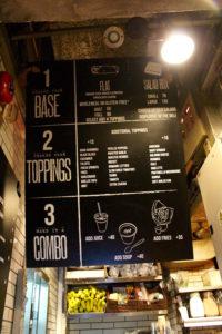 Vegan Food in Hong Kong Mana!