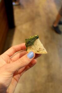 Vegan Food in Hong Kong Nood Food 3