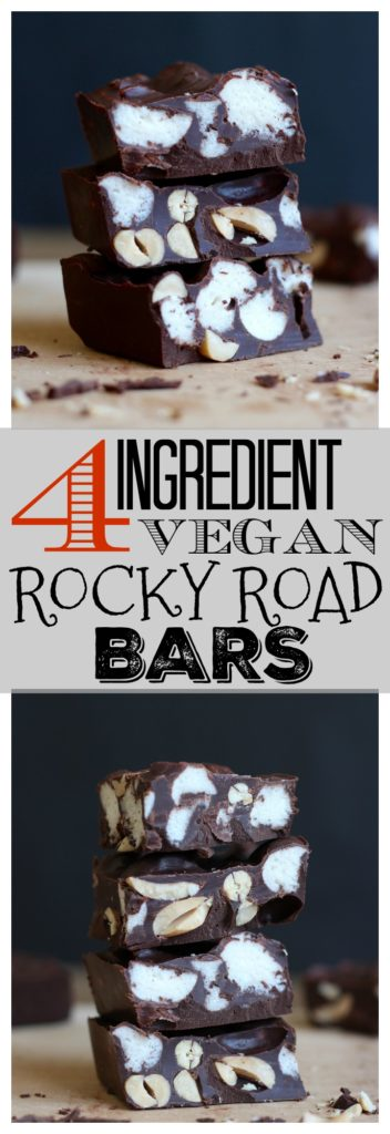 4-ingredient-vegan-rocky-road-bars