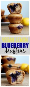 vegan-lemon-blueberry-muffins