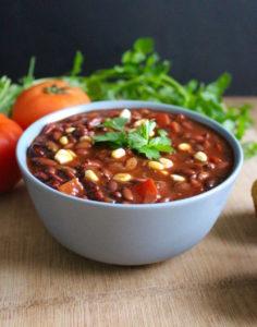 vegan-pressure-cooker-black-bean-chili-2