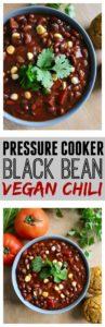 vegan-pressure-cooker-black-bean-chili