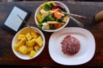 Vegan Restaurants in Chiang Mai, Thailand