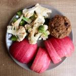 WIAW: Snack Plates