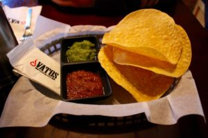 Vatos Mexican Food Seoul