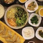 Vegan Restaurants in Seoul, Korea + Travel Recap