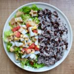 WIAW: Quick and Easy Meals