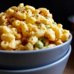 Healthy Vegan Mac & Cheese