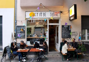 Berlin Vegane Restaurants Berlin – Tintnwrap