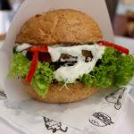 Krakow: Vegan Restaurants & Concentration Camps