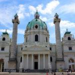 Babymoon: Vienna, Austria
