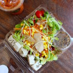 WIAW: Salads and Brownies in Chiang Mai, Thailand