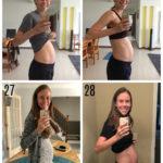 Pregnancy Update: Weeks 25-28