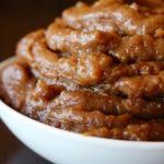 Homemade Date Paste Recipe