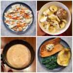 What I Ate This Week #3: Plant Based Meal Ideas
