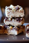 Vegan 7 Layer Bars