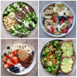 What I Ate this Week #6: Plant Based Meal Ideas