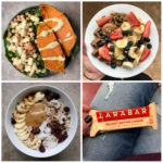 What I Ate This Week #7: Plant Based Meal Ideas