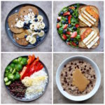 What I Ate This Week #9: Plant Based Meal Ideas