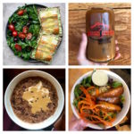 What I Ate This Week #8: Plant Based Meal Ideas