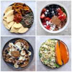 What I Ate This Week #20: Plant Based Meal Ideas