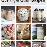 10 Vegan Overnight Oats Recipes