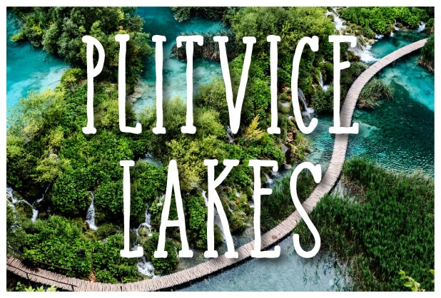 Vegan Restaurants In Plitvice Lakes