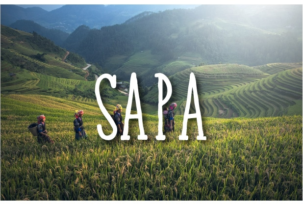 Vegan Restaurants In Sapa Vietnam