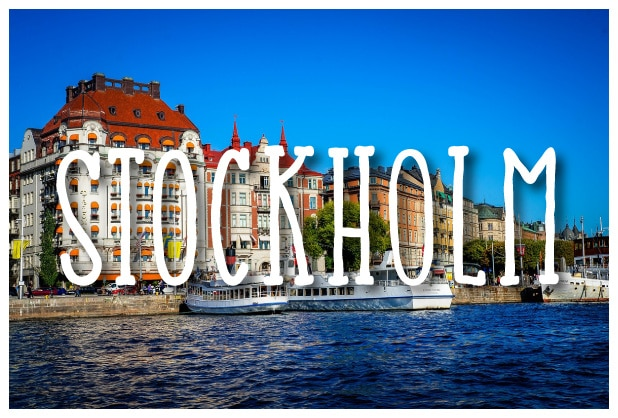 Vegan Restaurants In Stockholm Sweden