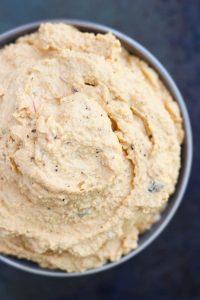 vegan chipotle hummus recipe