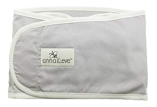 Anna and Eve Arm Swaddle