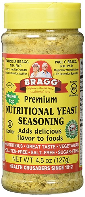 Bragg Nutritional Yeast