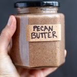 How to Make Homemade Pecan Butter