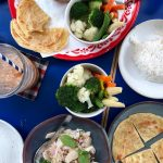 Food I've Been Eating in Bangkok, Thailand